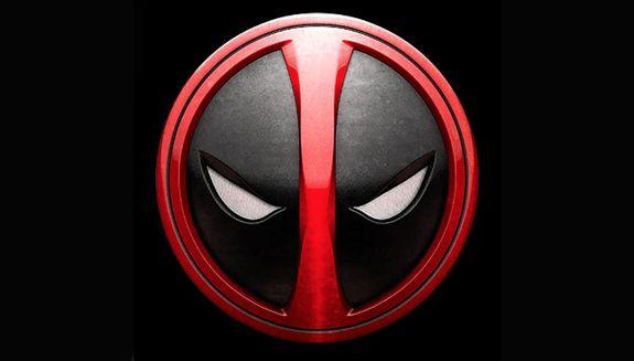 Deadpool's trademark logo