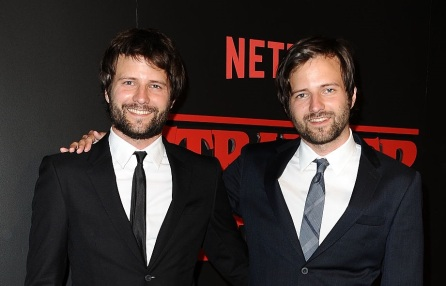 the-duffer-brothers